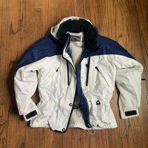 Obermyer women's ski jacket